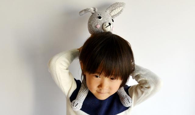 Bonnie Bunny+ひなた_W640