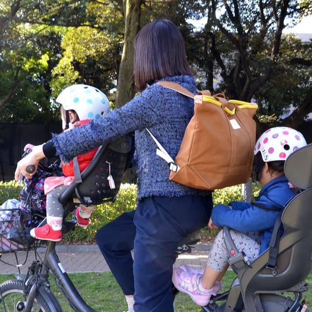自転車での送迎_W640