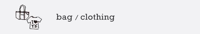 Bag/Clothing