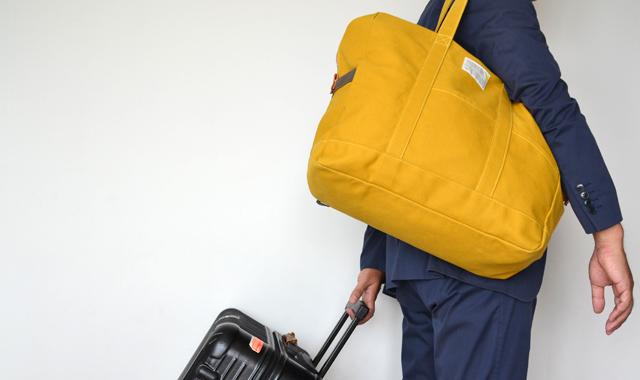 ボストンとスーツケースを使用_W640